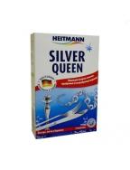 Heitmann Silver Queen Экспресс очиститель для серебра и посеребренных предметов, 3 x 50 г