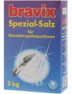 Bravix Регенерирующая соль для ПММ