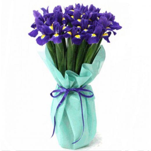 Букет цветов СЮРПРИЗ ДЛЯ ТЕБЯ