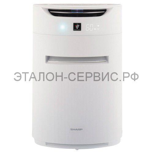 Воздухоочиститель Sharp KI-BX50-W