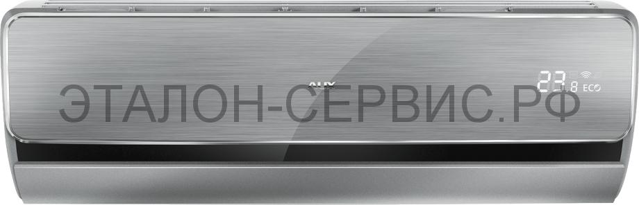 Кондиционер AUX ASW-H12A4/LA-800R1DI бытовой внутренний блок AS-H12A4/LA-800R1DI внешний блок
