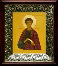 Филипп, апостол (21х24), киот со стразами