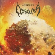 "OBSCURA ""Akroasis"" 2016"