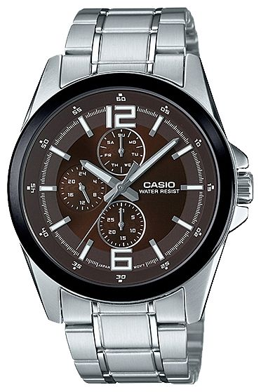 Casio MTP-E306D-5A