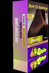 Аюрведическое средство для волос и лица Дэй ту Дэй Амла. 100 гр