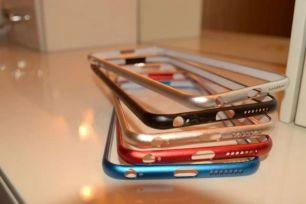 Бампер iPhone 6S