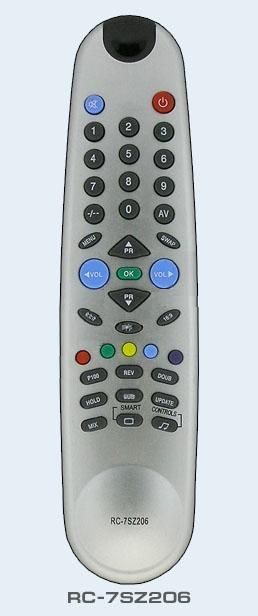 HORIZONT (Beko) RC-7SZ206 , HORIZONT (Beko) RC-6-7-5T(TV) (54CTV698T-i29, 70CTV698T-i32, 72CTV698T)