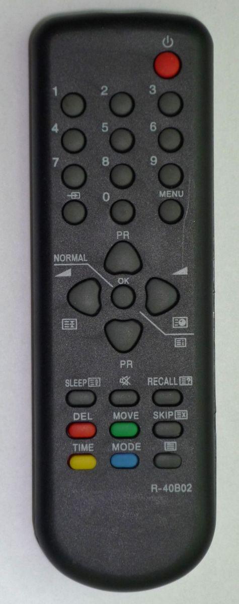 Daewoo R-40B02 (TV)