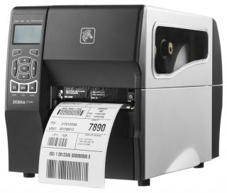 Термопринтер Zebra ZT230