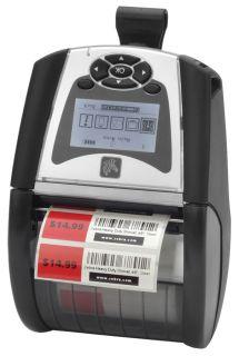 Мобильный принтер штрихкода Zebra QLn-320