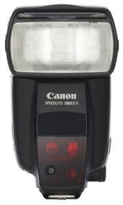 Canon Speedlite 580EX II