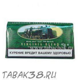 Табак сигаретный Stanislaw Virginia Blend (Бельгия) 40 г