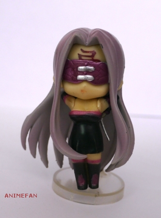 Fate Stay Night chibi collection_10