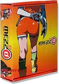 Mezzo Игра со смертью - Full Set