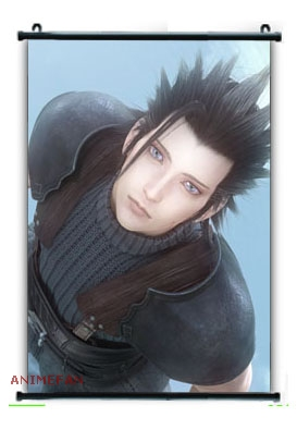 Wallscroll Final Fantasy VII: Advent Children_02