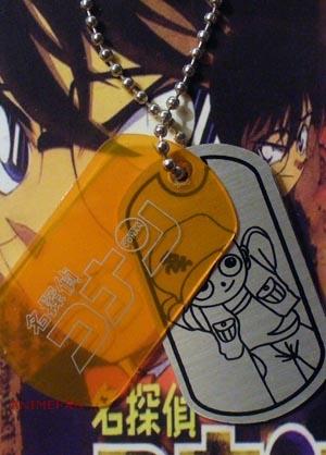 Брелок Detective Conan_02