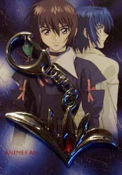 Брелок Gundam Seed Destiny_01