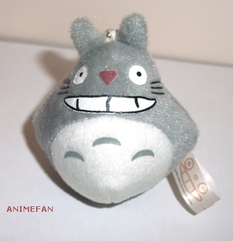 Брелок My Neighbor Totoro_2