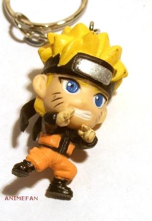 Брелок Naruto_21