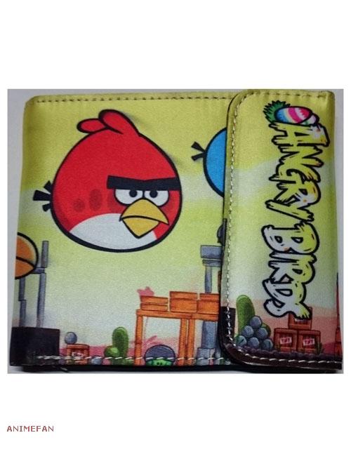 Кошелек Angry Birds Большой брат_01