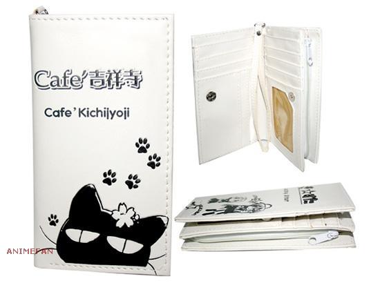 Кошелек Cafe Kichijoji_01