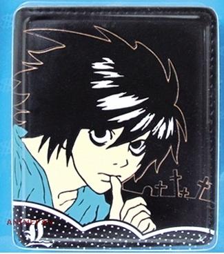 Кошелек Death Note L_02