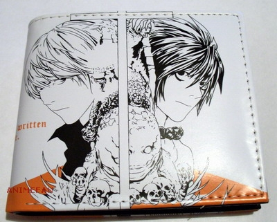 Кошелек Death Note_08