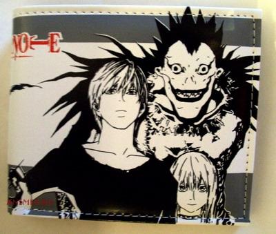 Кошелек Death Note_09