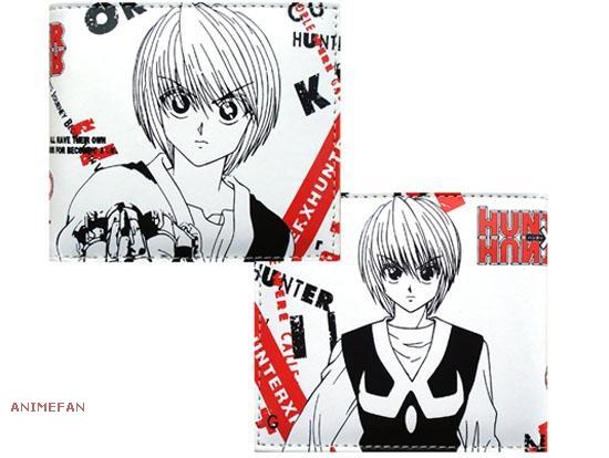 Кошелек Hunter x Hunter_02