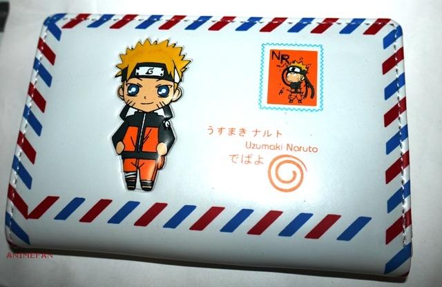 Кошелек Naruto_cover
