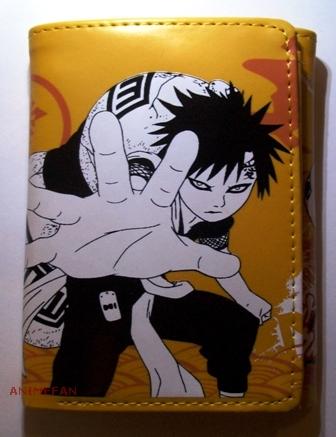 Кошелек Naruto_Gaara_02