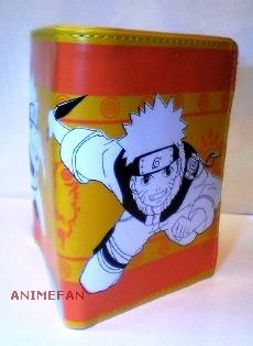 Кошелек Naruto_Naruto