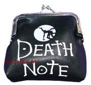 Кошелечек Death Note_03