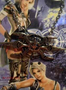 Кулон Final Fantasy XII - 03