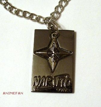 Кулон Naruto_44