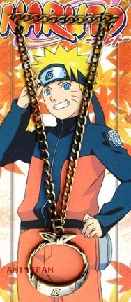 Кулон Naruto_75
