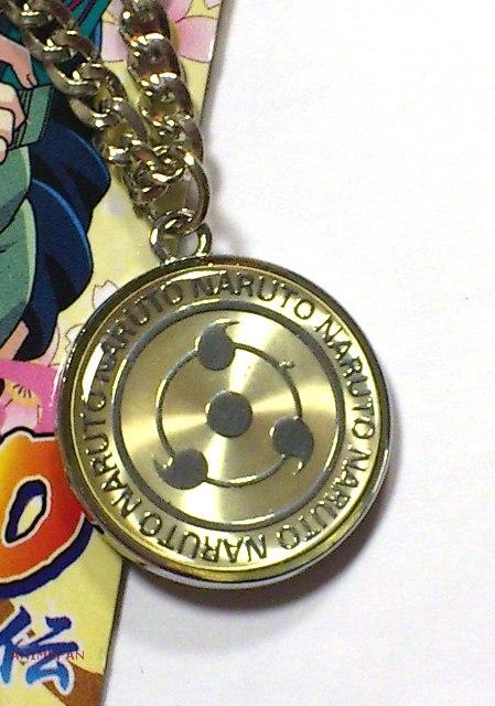 Кулон Naruto_79