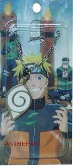 Кулон Naruto_leaf_03