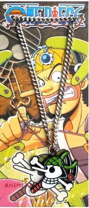 Кулон One Piece_13