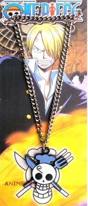 Кулон One Piece_15