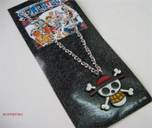 Кулон One Piece_16