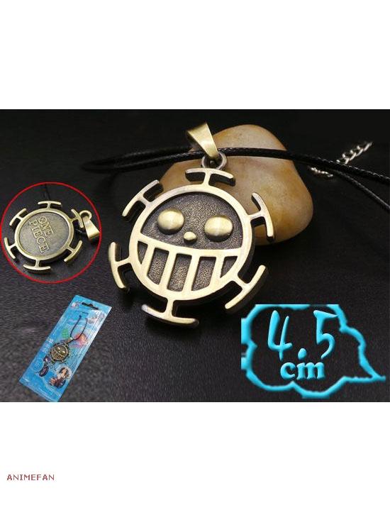 Кулон One Piece_18