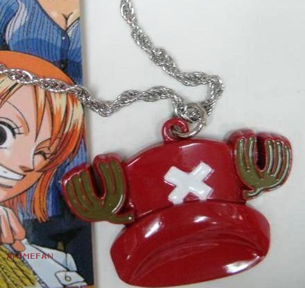 Кулон One Piece_choppers hat