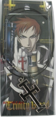 Кулон Trinity Blood_03