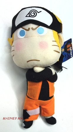 Мягкая игрушка - Naruto