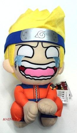 Мягкая игрушка - Naruto_02