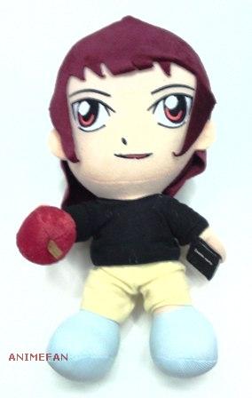 Мягкая игрушка Death Note_Kira