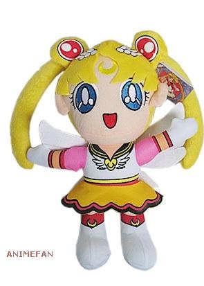 Мягкая игрушка Sailor Moon_02