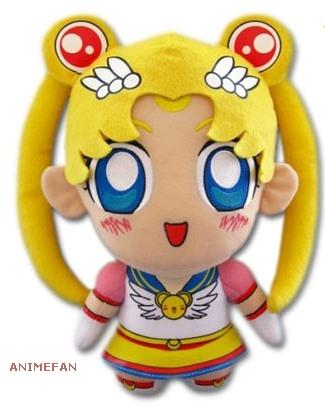 Мягкая игрушка Sailor Moon_03