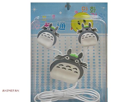 Наушники Totoro_01